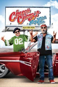 Cheech and Chong's Hey Watch This!