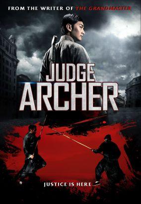 Judge Archer