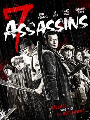7 Assassins