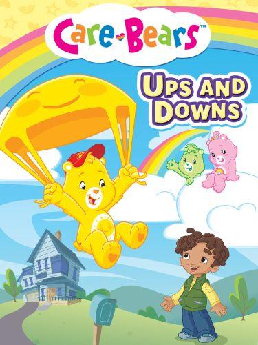 Care Bears: Ups & Downs