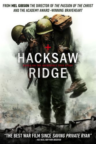 Hacksaw Ridge 2016 Mel Gibson Awards Allmovie