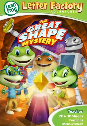 LeapFrog: The Great Shape Mystery