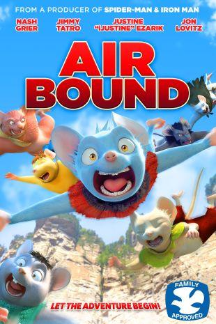 Air Bound