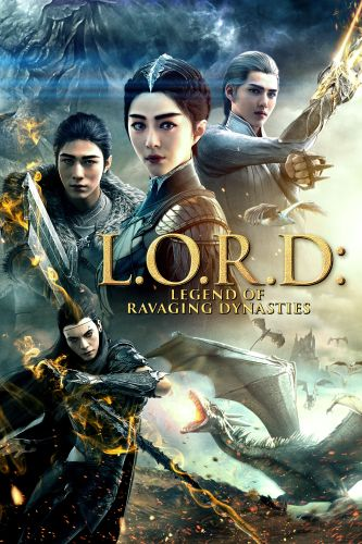 L.O.R.D. - Legend of Ravaging Dynasties
