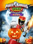 Power Rangers Dino Charge: Rise