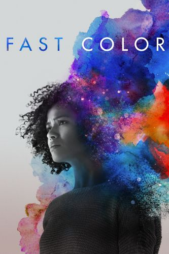 Fast Color
