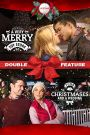 A Very Merry Toy Store/ Four Christmases and a Wedding Double Feature