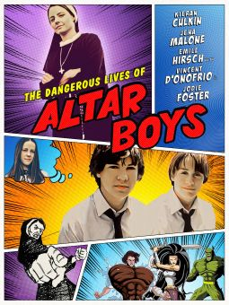 The Dangerous Lives of Altar Boys