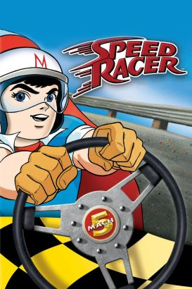 Speed Racer [Anime Series]