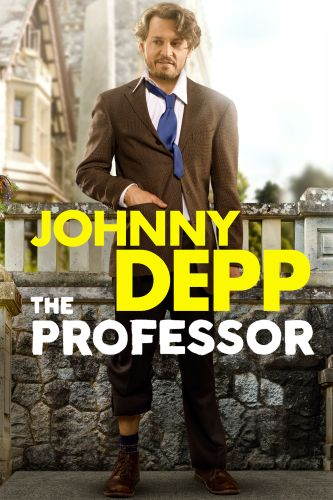The Professor (2018) Hindi Dubbed 720p BluRay 850MB Download