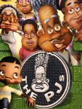 The PJs [Animated TV Series]