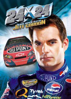24x24: Wide Open With Jeff Gordon