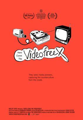 Here Come the Videofreex
