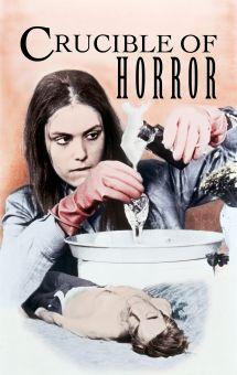 Crucible of Horror