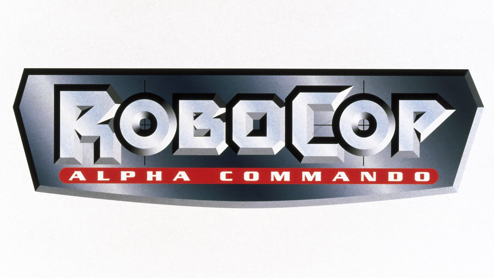 Robocop: Alpha Commando [Animated TV Series]