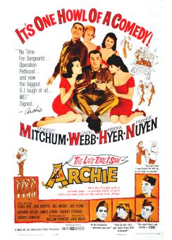 The Last Time I Saw Archie