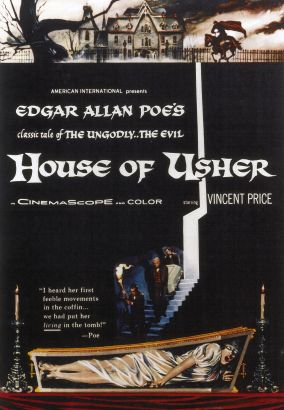 romantic elements in frankenstein and the fall of the house of usher Romantic and victorian gothic literature  frankenstein 2  the fall of the house of usher 12.