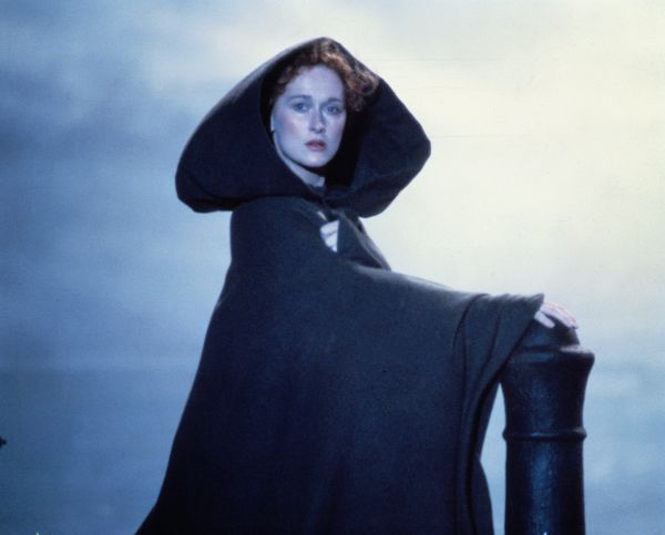 """an overview on the french lieutenants John fowles' novel, the french lieutenant's woman, was first published in 1969   dramatic description of her standing there: """"motionless, staring, staring out to."""