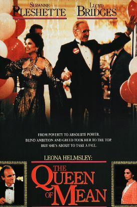 Leona Helmsley - The Queen of Mean