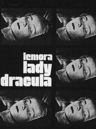 Lemora: A Child's Tale of the Supernatural