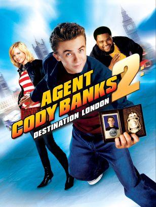 agent cody banks 2 destination london 2004 kevin