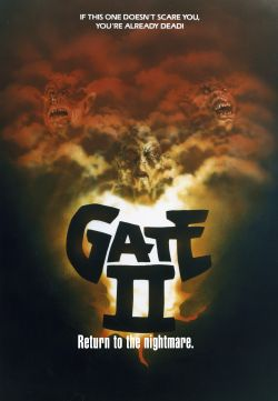 Gate II: Return to the Nightmare