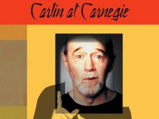 George Carlin at Carnegie Hall