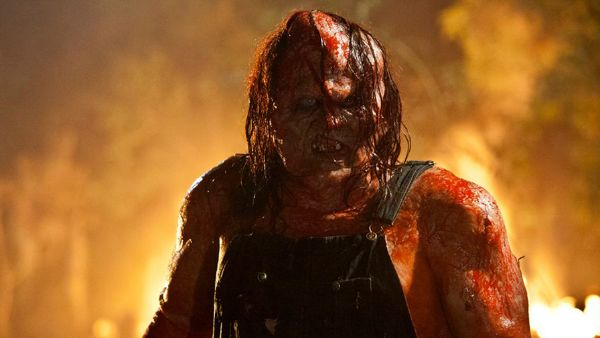 Hatchet III (2013) - BJ McDonnell | Cast and Crew | AllMovie