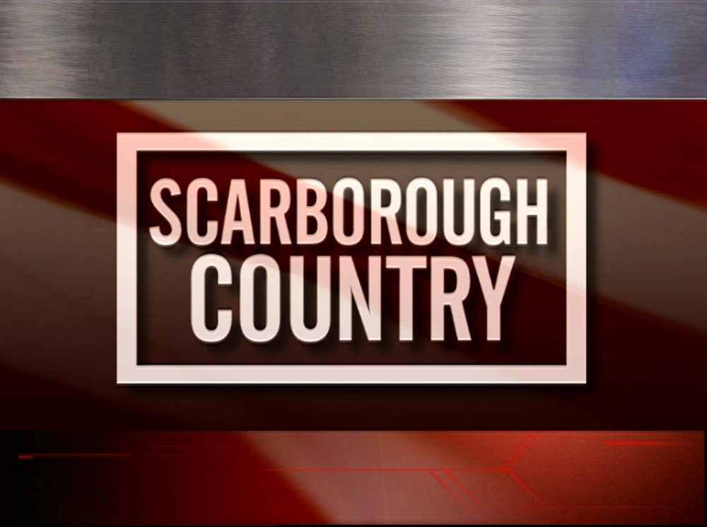 Scarborough Country [TV Series]