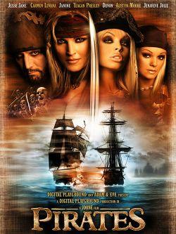 Pirates Digital Playground Cast