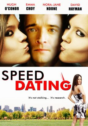 Speed dating movie in Perth
