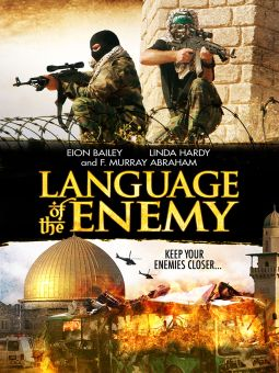 Language of the Enemy