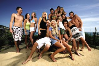 Laguna Beach [TV Series]