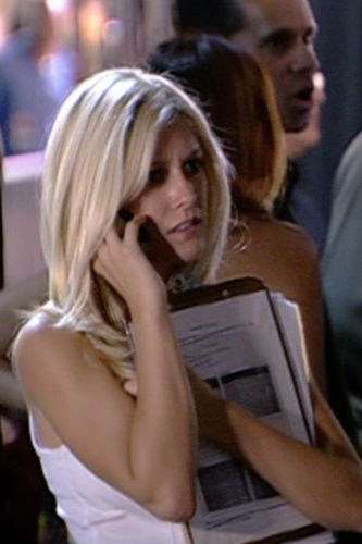 The Hills : No More Mr. Nice Guy