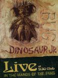 Dinosaur Jr.: Bug Live at 9:30 Club