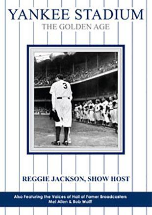 Yankee Stadium: The Golden Age
