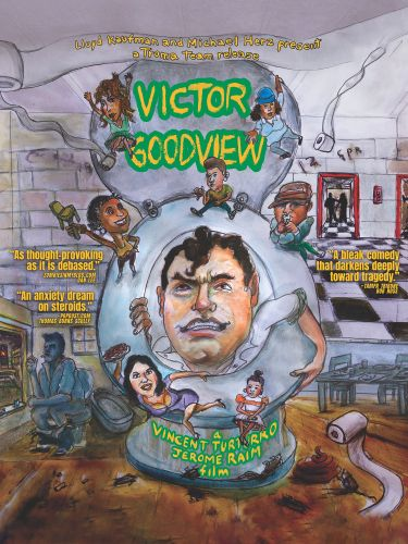 Victor Goodview