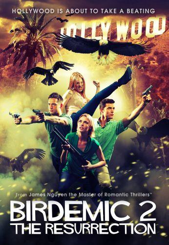Birdemic 2: The Resurrection