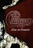 Chicago: Live in Concert