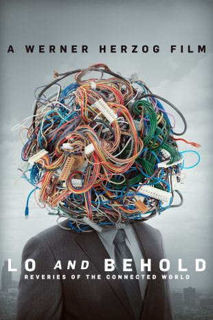 Lo and Behold: Reveries of the Connected World