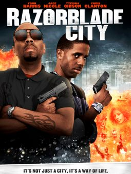 Razorblade City