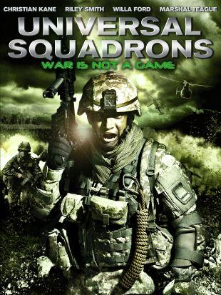 Universal Squadrons