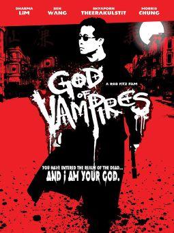 God of Vampires