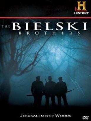 the bielski brothers a story of The bielski brothers undertook one of the largest and most impressive rescue operation of jews during world war ii yet, until recently their story has been largely unknown in 1941, the three brothers witnessed their parents and two other siblings being led away to their deaths.