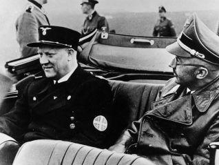Nazi Collaborators [TV Documentary Series]