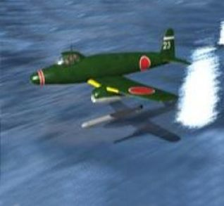 History Undercover: Secret Japanese Aircraft of WWII