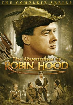 The Adventures of Robin Hood [TV Series]