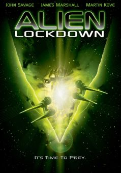 Alien Lockdown