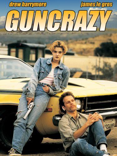 Guncrazy