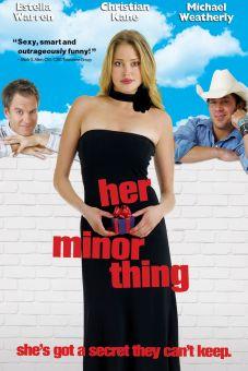 Her Minor Thing